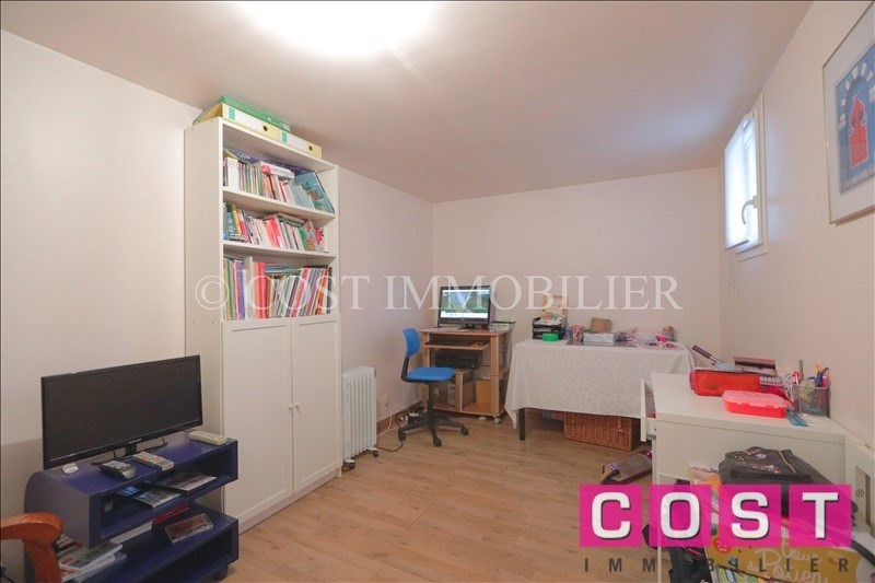 Revenda apartamento Gennevilliers 395000€ - Fotografia 10
