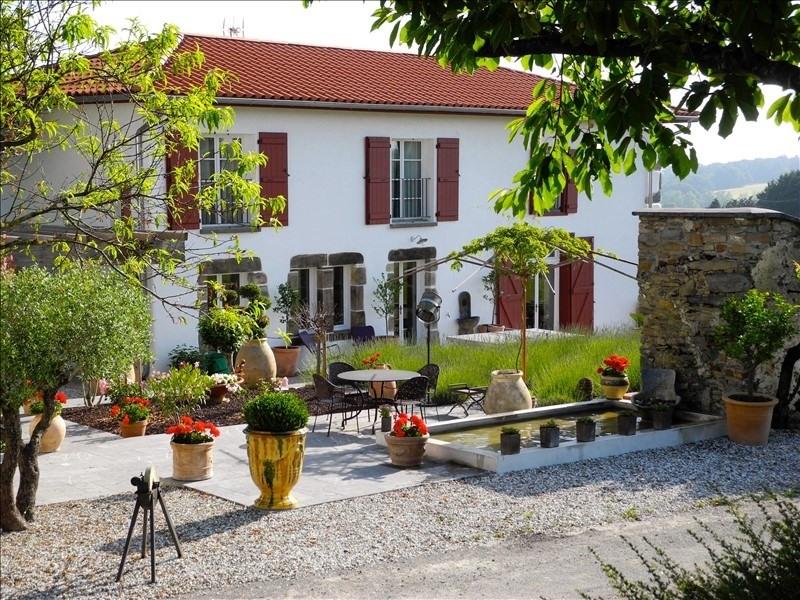 Sale house / villa St palais 395000€ - Picture 4