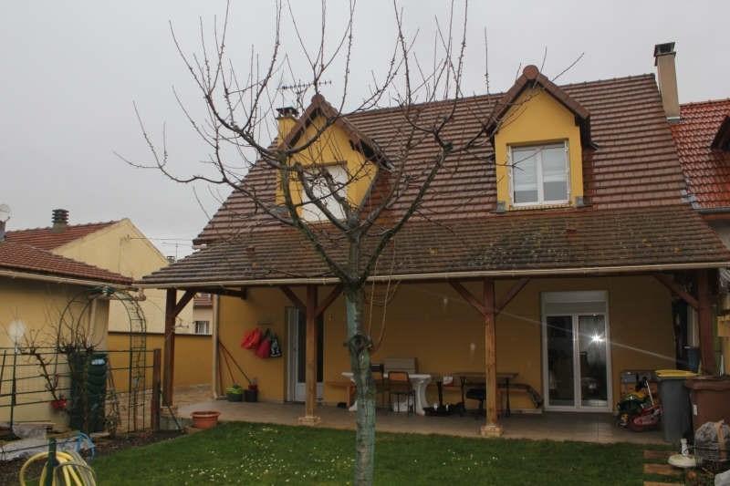 Sale house / villa Houilles 570000€ - Picture 1