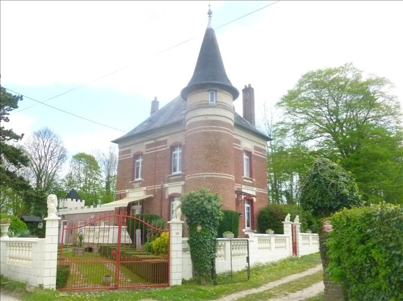 Vente maison / villa Peronne 164 800€ - Photo 1