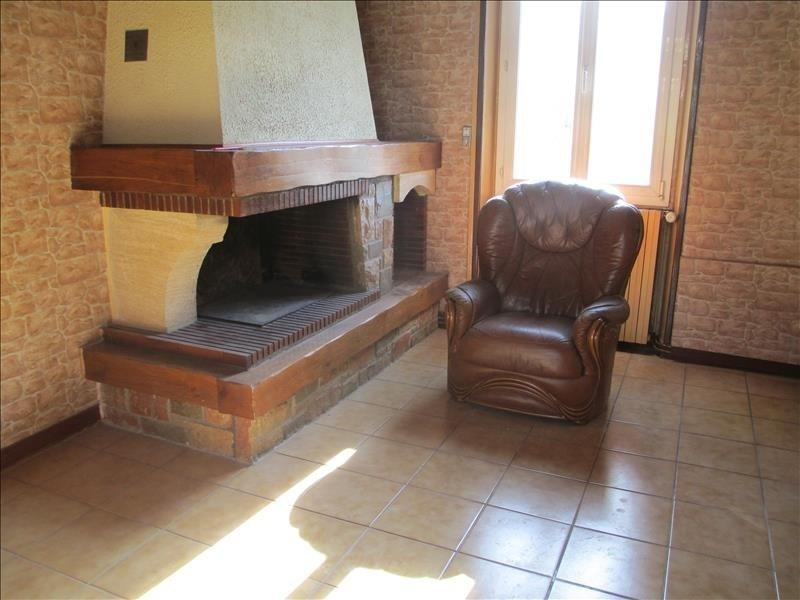 Sale house / villa St leu d esserent 129000€ - Picture 2