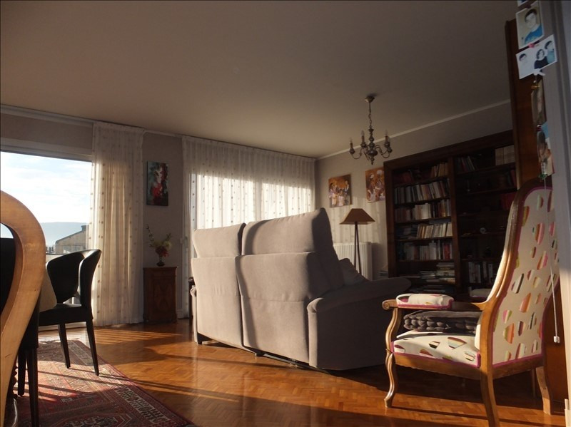 Sale apartment Chambery 290 000€ - Picture 5