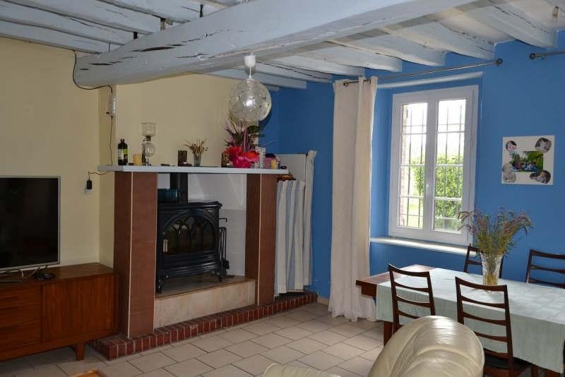 Vente de prestige maison / villa Chailley 107000€ - Photo 2