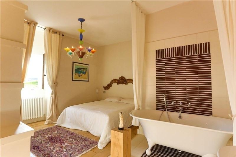 Deluxe sale house / villa St palais 430000€ - Picture 9