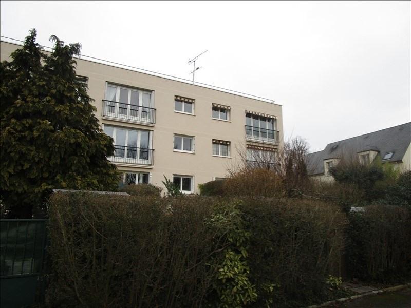 Sale apartment Montlignon 198000€ - Picture 1