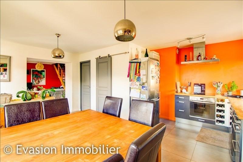 Vente appartement Passy 239000€ - Photo 2