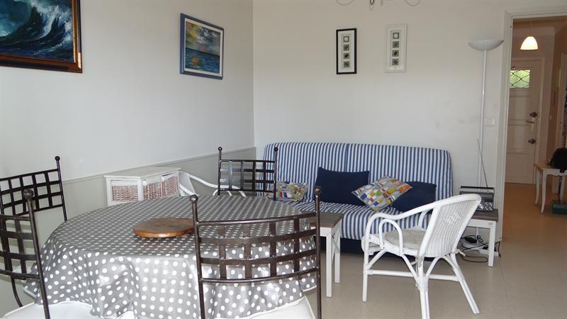 Vacation rental apartment Cavalaire sur mer 700€ - Picture 7