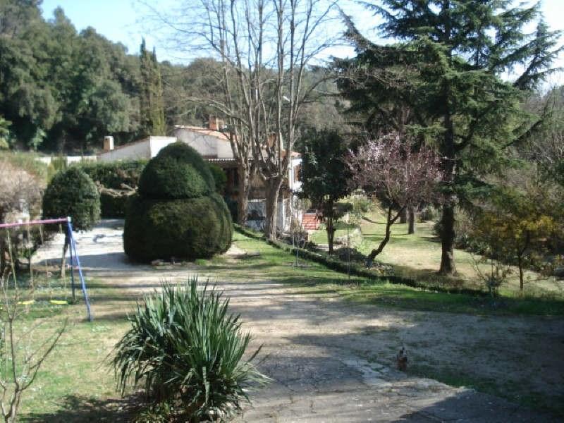 Sale house / villa Sollies toucas 450000€ - Picture 2
