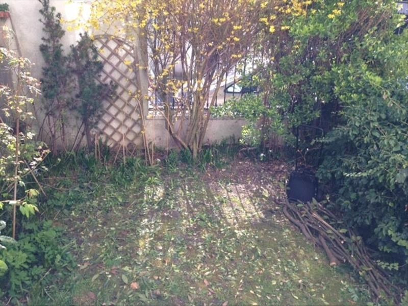 Sale apartment Nogent sur marne 286 000€ - Picture 2