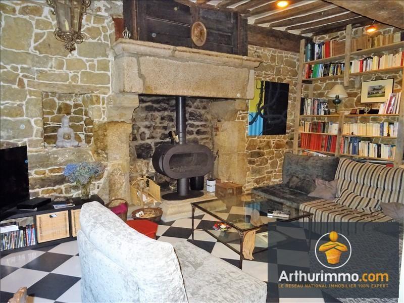 Vente appartement St brieuc 215250€ - Photo 2