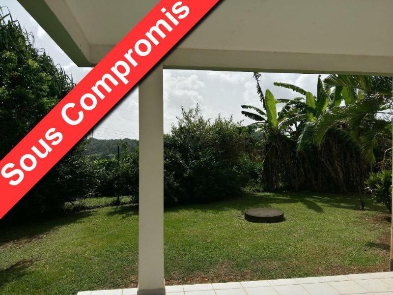 Sale apartment Ducos 158050€ - Picture 1