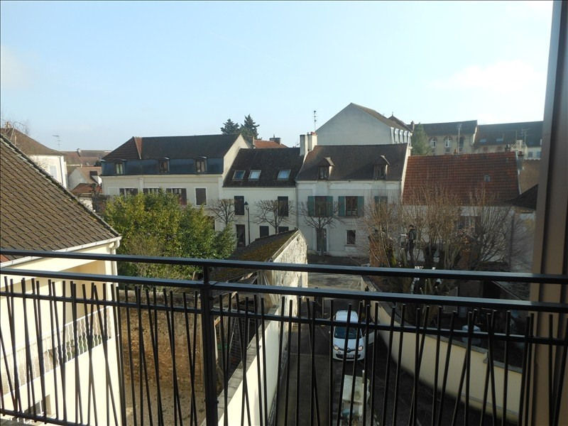 Sale apartment Brie comte robert 442000€ - Picture 11