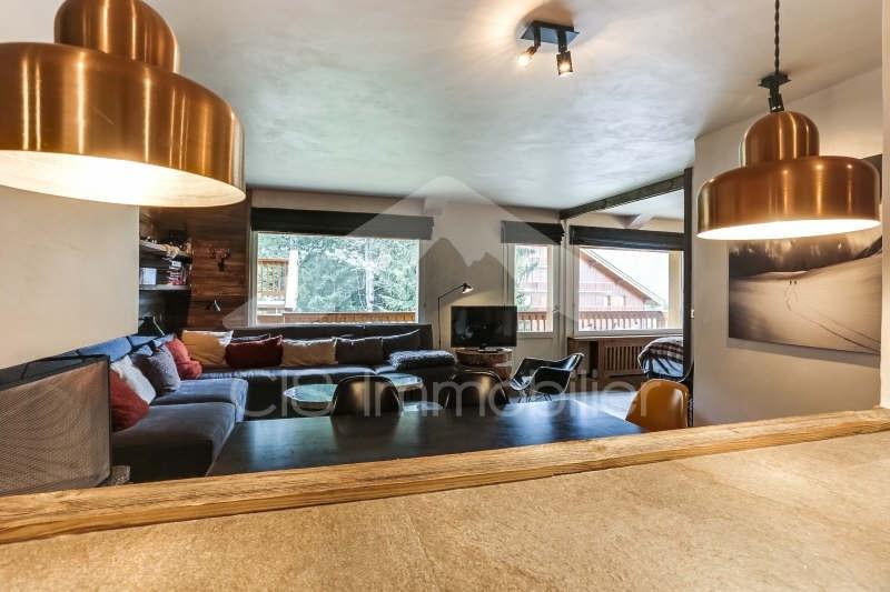 Vente de prestige appartement Meribel 1250000€ - Photo 9