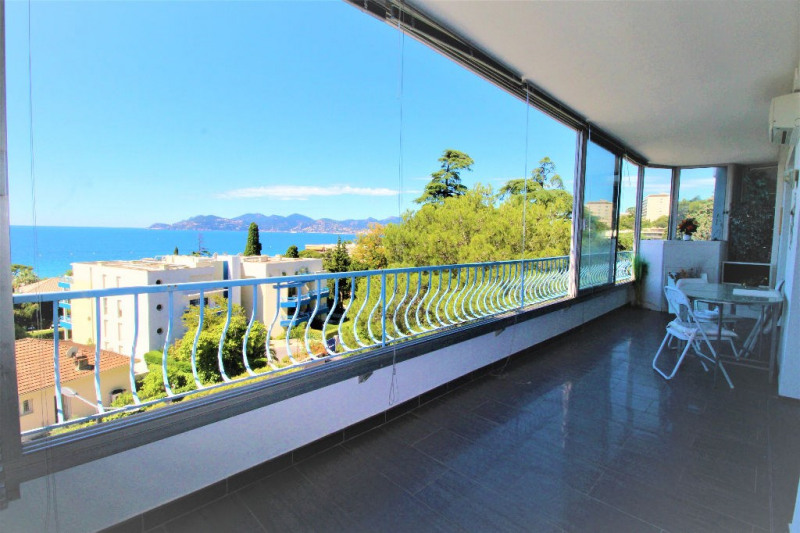 Vente appartement Cannes 367 000€ - Photo 4