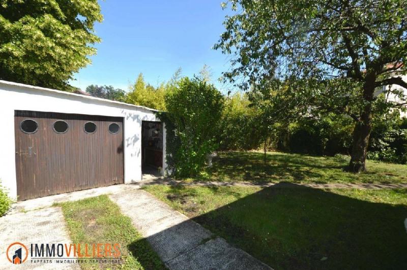 Vente maison / villa Champigny sur marne 407000€ - Photo 7