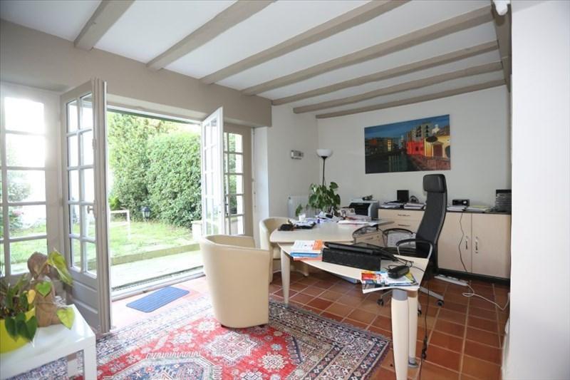 Vente de prestige maison / villa Ascain 1680000€ - Photo 8