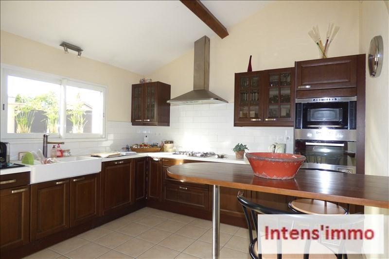 Vente maison / villa Bourg de peage 273500€ - Photo 2