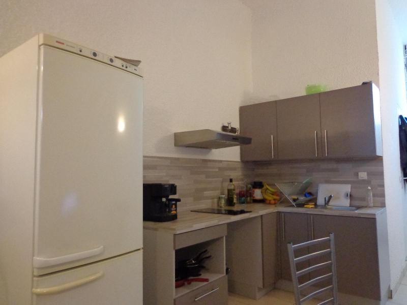 Location appartement Lyon 6ème 603€ CC - Photo 1