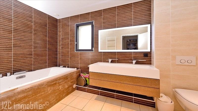 Sale house / villa St genis pouilly 1245000€ - Picture 8