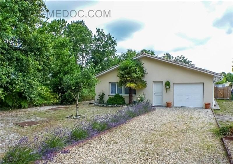 Sale house / villa Vensac 242000€ - Picture 2