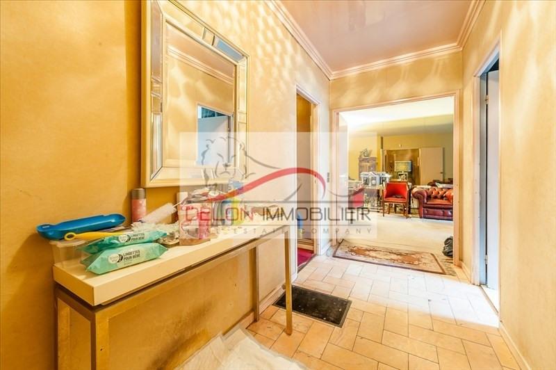 Immobile residenziali di prestigio appartamento Paris 15ème 1099000€ - Fotografia 4