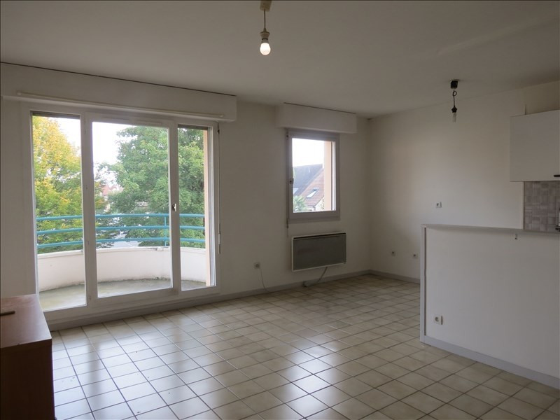 Vente appartement Beauchamp 143000€ - Photo 6
