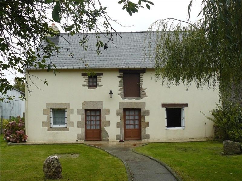 Sale house / villa La croix hellean 87000€ - Picture 5