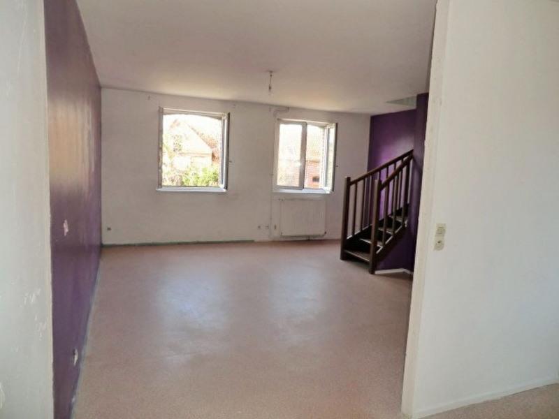 Vente maison / villa Villeneuve d ascq 205000€ - Photo 2