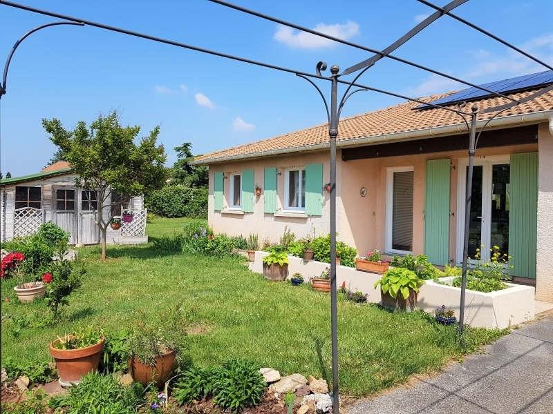 Vente maison / villa Montelimar 276000€ - Photo 1