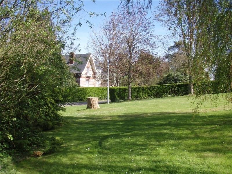 Vente appartement Honfleur 49500€ - Photo 5
