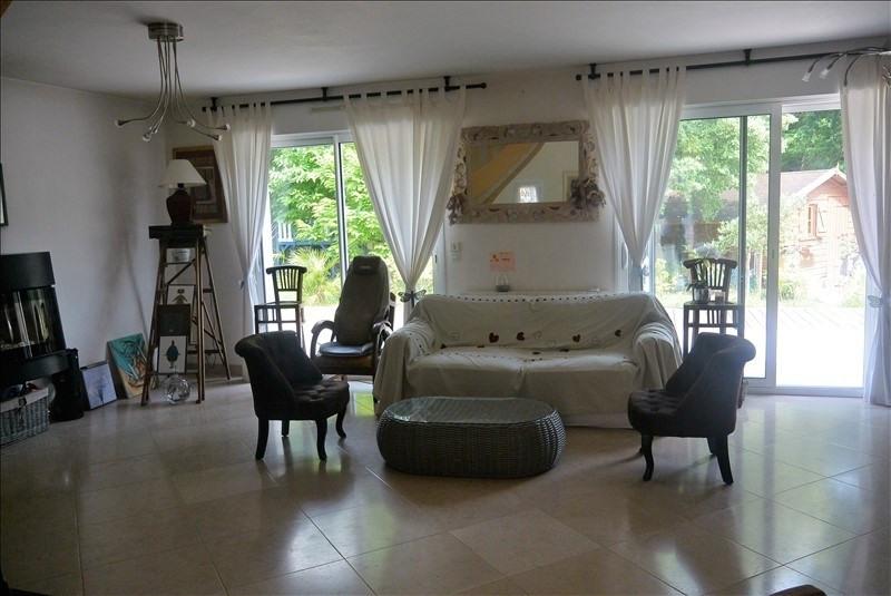 Sale house / villa Jard sur mer 350000€ - Picture 3