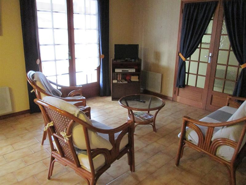 Vacation rental house / villa Mimizan 330€ - Picture 4