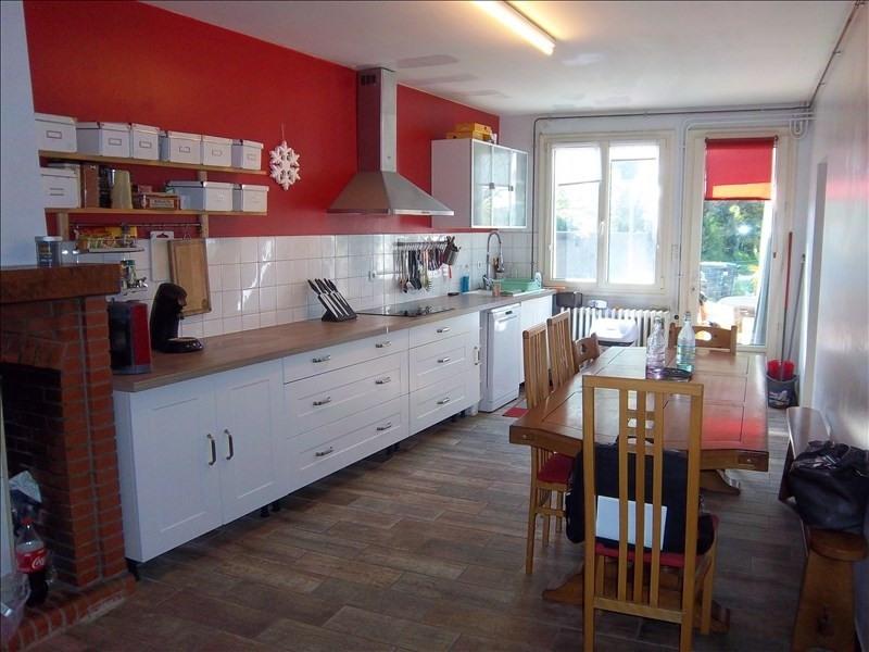 Vente maison / villa Bain de bretagne 232100€ - Photo 5