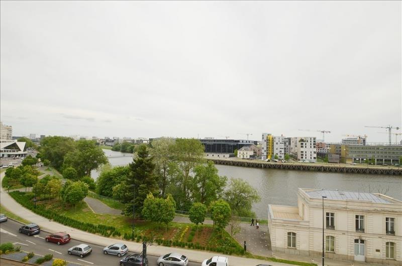 Location appartement Nantes 595€ CC - Photo 5