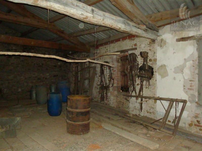 Vente maison / villa Cambon d albi 87000€ - Photo 8