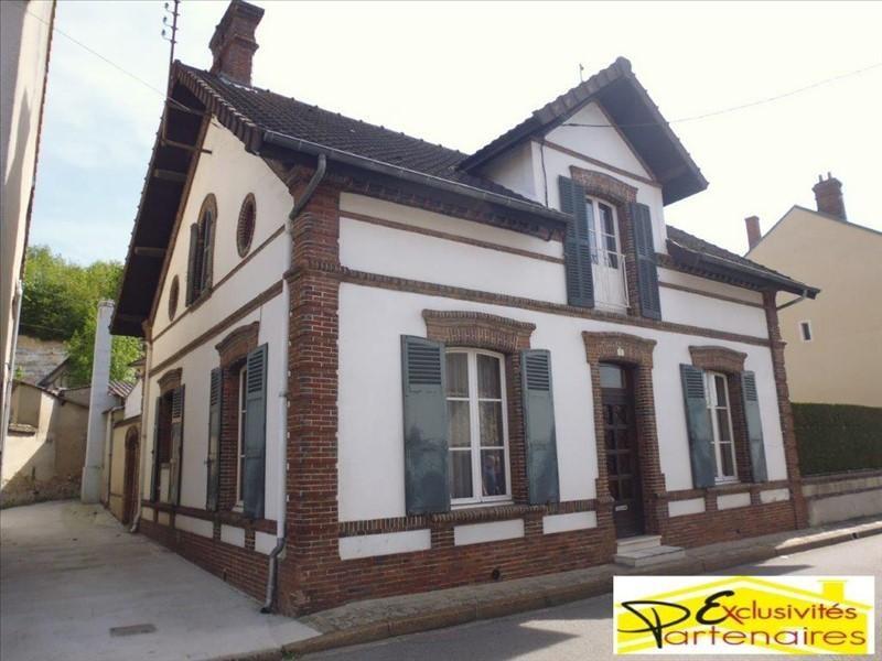 Vente maison / villa Nogent le roi 222000€ - Photo 1