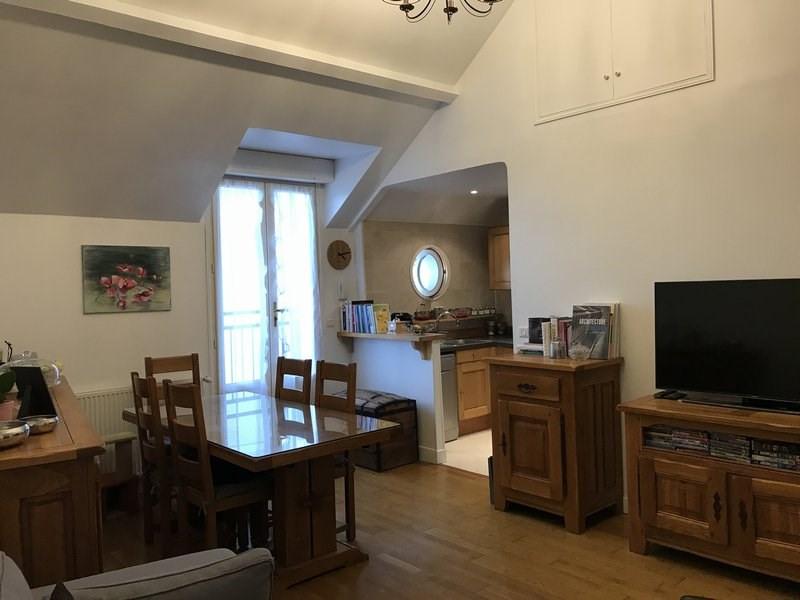 Vendita appartamento Villennes sur seine 289000€ - Fotografia 1