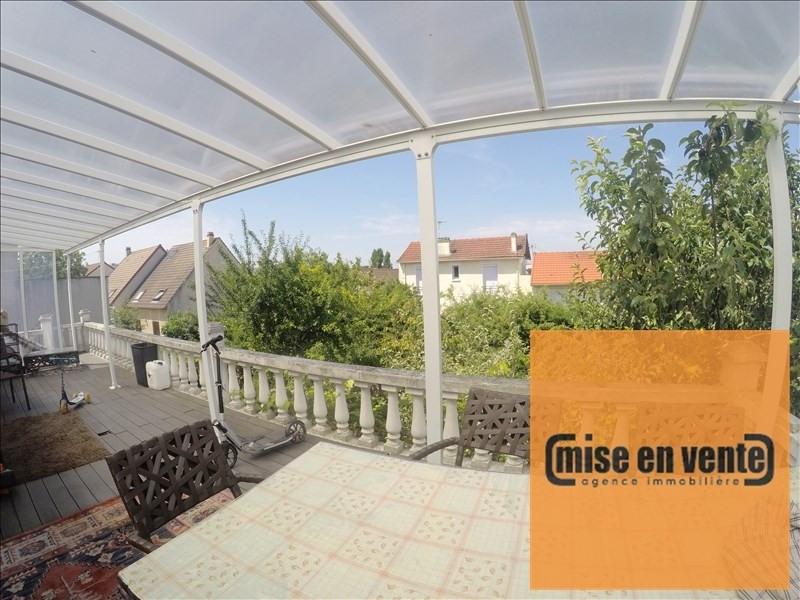 Продажa дом Champigny sur marne 450000€ - Фото 2