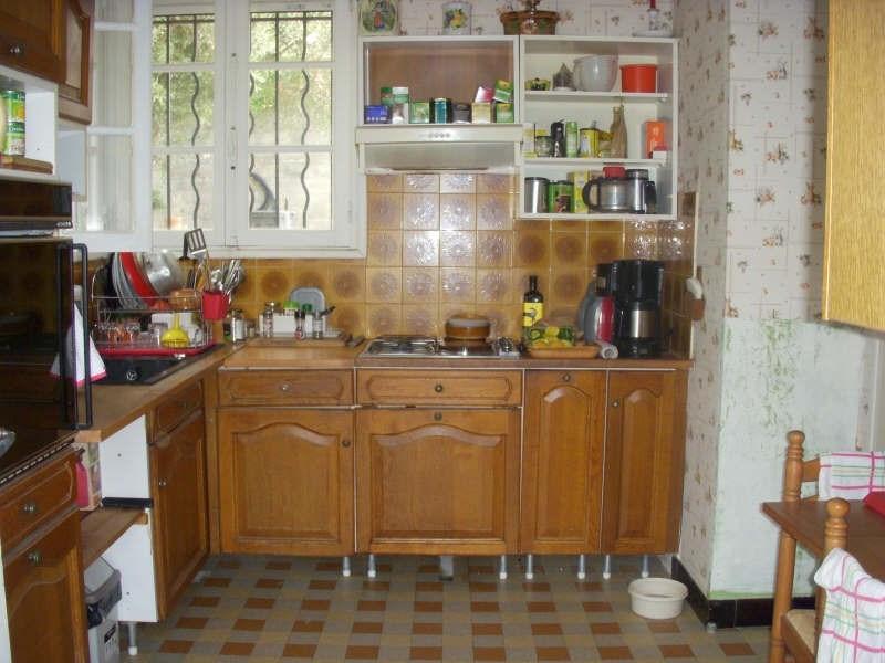 Sale house / villa Toulon 540000€ - Picture 8