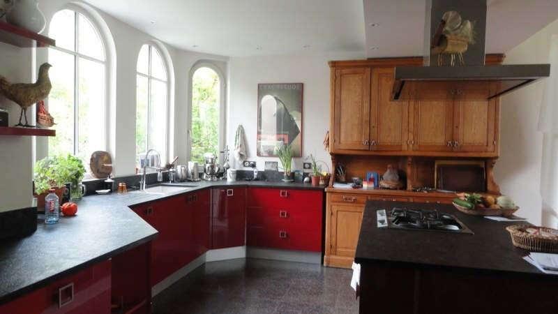 Vente de prestige maison / villa Fontainebleau 1900000€ - Photo 4