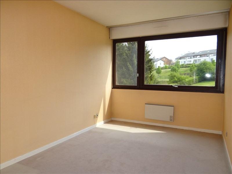 Vendita appartamento Vetraz monthoux 207000€ - Fotografia 1