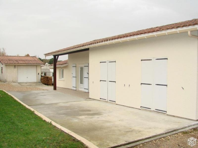Vente maison / villa St andre de cubzac 207000€ - Photo 3