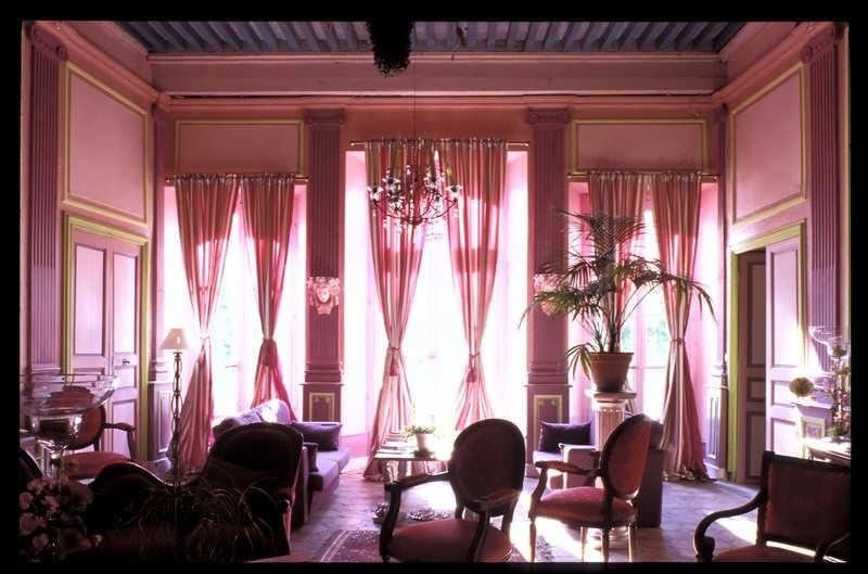 Vente de prestige maison / villa Bourg st andeol 1160000€ - Photo 2