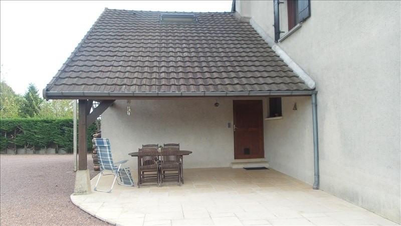 Sale house / villa Cosne cours sur loire 298000€ - Picture 9