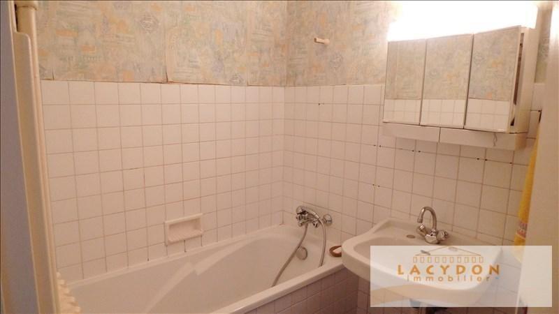 Vente appartement Marseille 4ème 120000€ - Photo 6