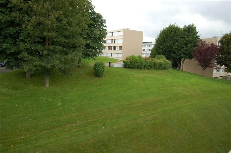 Sale apartment Beynes 132500€ - Picture 1
