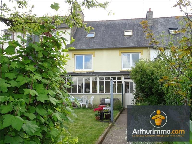 Sale house / villa St brieuc 175230€ - Picture 1