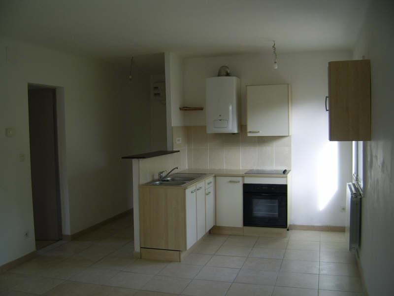 Rental apartment Nimes 600€ CC - Picture 2