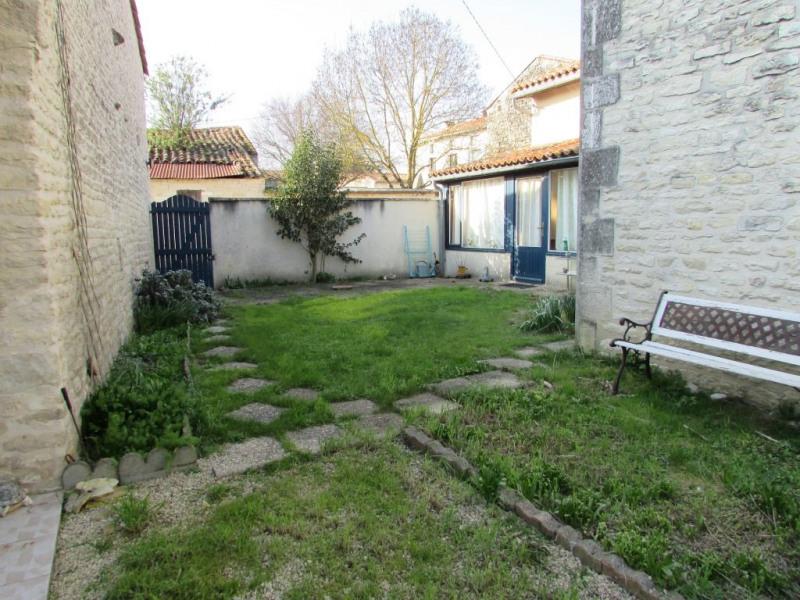 Vente maison / villa Aigre 77000€ - Photo 5