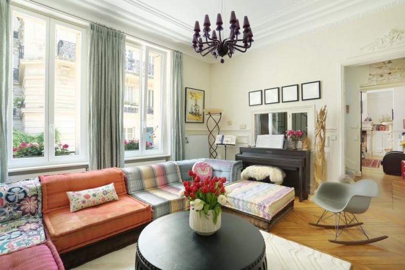 Престижная продажа дом Paris 6ème 4900000€ - Фото 6